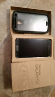 Samsung G4 with otter box case