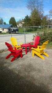 Benmiller Home & Garden Adirondack Furniture London Ontario image 3