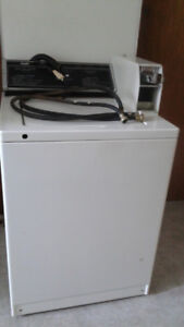 Inglis Commercial Washer Heavy Duty
