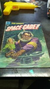 Space cadet issue #6 may 1953
