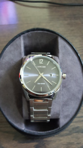 Brand New Citizen Eco Drive BM7410-51H with Full Warranty