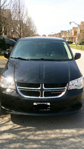 2014 Dodge Grand Caravan CVP Minivan ONLY 50000km