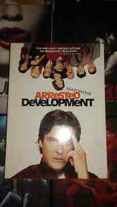 Arrested Development Season 1 Complete DVD Set
