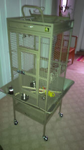 Extra Large Bird Cage