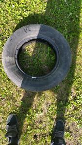 195/70R14 Tires x 4