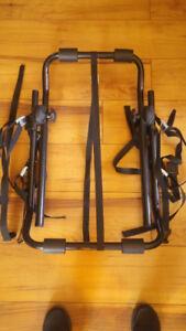 bike rack holds 3