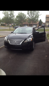 2015 Nissan Sentra Other