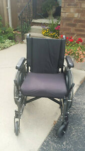 Quickie Wheel chair