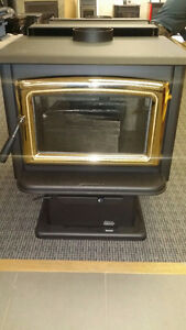 SAVE $340.00 ON A PACIFIC ENERGY SUPER-27 WITH 24K GOLD DOOR