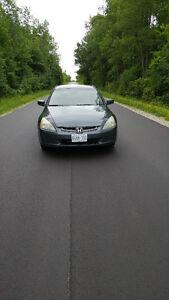 Honda accord 2003 e-tested until 2018.