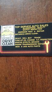 TOP  SERVICE  AUTO   SALES Windsor Region Ontario image 2