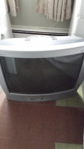 free color tv