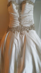 Gorgeous Brand New Ball Gown Size 12