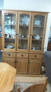 Hutch...ash...homemade handcrafted...beautiful
