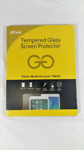 [SEALED] JETech Screen Tempered Glass Film Galaxy TabE 9.6in