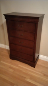 Dresser and Night Table Set - Brand New --REDUCED--