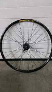 26 inch specialized front wheel