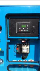 Stamford Cummins Diesel Generator 35Kw
