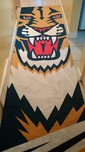 NHL All-Star Banners (New York Rangers and Florida Panthers) Kitchener / Waterloo Kitchener Area image 1