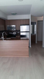 LEASE 2 BEDROOM & 2 BATHROOM APARTMENT AT YONGE & FINCH