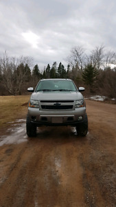Lifted 07 avalanche ltz