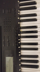 Casio Piano/Key Board