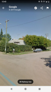 REDUCED- House AS-IS : Dewberry, AB