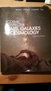 The Cosmic Perspective Stars,Galaxies & Cosmology 8 edition