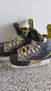 Boys Easton Youth Skates