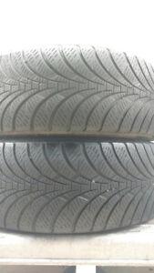 235/60r16 Goodyear Ultragrip Ice WRT