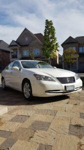 Lexus ES 350 Model 2009 For Sale