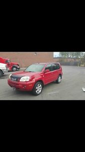 2006 Nissan xtrail etested certified no rust  drives great 2995$