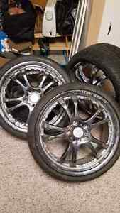 18 Inch rims NEED GONE