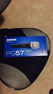 Brand New SHURE Microphones for Sale