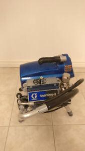 Graco 490 Pro Paint Sprayer