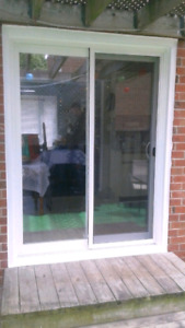 Pario door supply and install