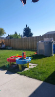 Babysitter / childcare in pineridge NE