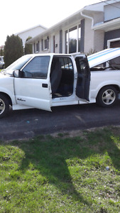 2002 Chev Extreme for trade or sale