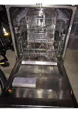 LAST FEW DAYS! Smeg dishwasher. Full size. For spares or repair