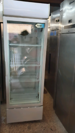 Coolpoint commercial drinks display chiller excellent new condition