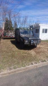 jeep iltis