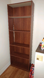 Super tall Bookcase!