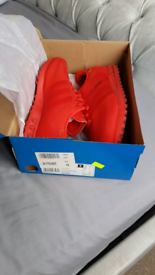 Adidas originals mens trainer uk 10 brand new