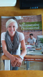 Book- Administrative professional