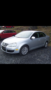 2010 Volkswagen Jetta Tdi safety etest Sedan