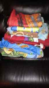 Toddler Bed, Blankets,Sheets & Pillow Cases  London Ontario image 6