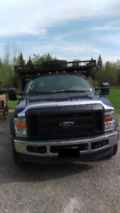 2010 Ford F-450 XL Super Duty For Sale