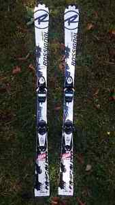 Skis Rossignol Racing Radical Pro 135cm