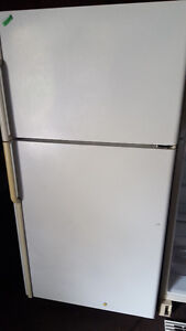 Fridge and ceramic top stove 450.00   I WILL SEPPARATE