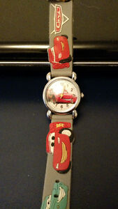 """CARS BOYS WATCH"" Kingston Kingston Area image 1"